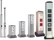 Телекоммуникационные колонны